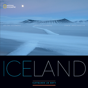 Iceland - land of contrasts